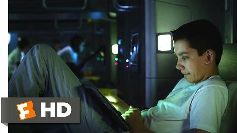 Ender's Game (1 10) Movie CLIP - The Mind Game (2013) HD