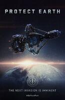 Endersgame poster01