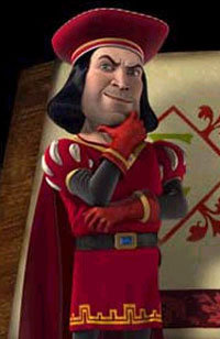 Lord Farquaad | WikiShrek | Fandom powered by Wikia