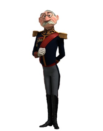 duke of weselton antagonists wiki fandom powered by wikia