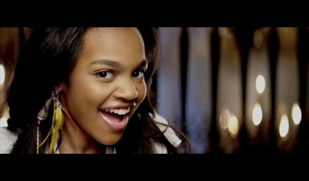 Image China Anne Mcclain Calling All The Monsters