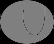 Venus Source; Head Side