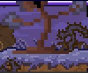 Corrupted giant treeman