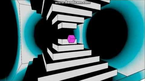 Antichamber All Secret Cubes Walkthrough