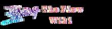 The Flow Wordmark