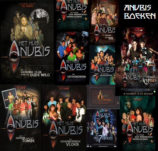 Boeken anubis wiki fandom powered by wikia - Het huis van de cabriolet ...