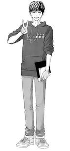 Yoichi - Main Page