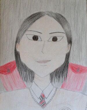 Seiko Moesashi