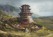 Kang pagoda