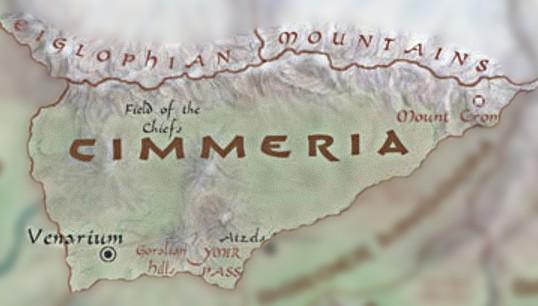 Cimmeriamap