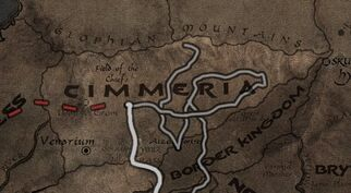 Cimmeria 1