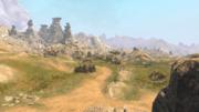 GtK Forgotten City Ruins