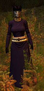 Black-Ring-Witch