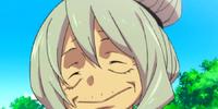 Shiemi's Grandmother