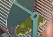 Episdoe 18 - Mephisto's pet.