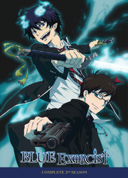 BlueExorcist-DVDComplete2ndSeason-NA-DVD