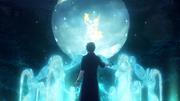 Naiad's Water Dungeon anime