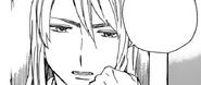 Arthur addresses Yukio