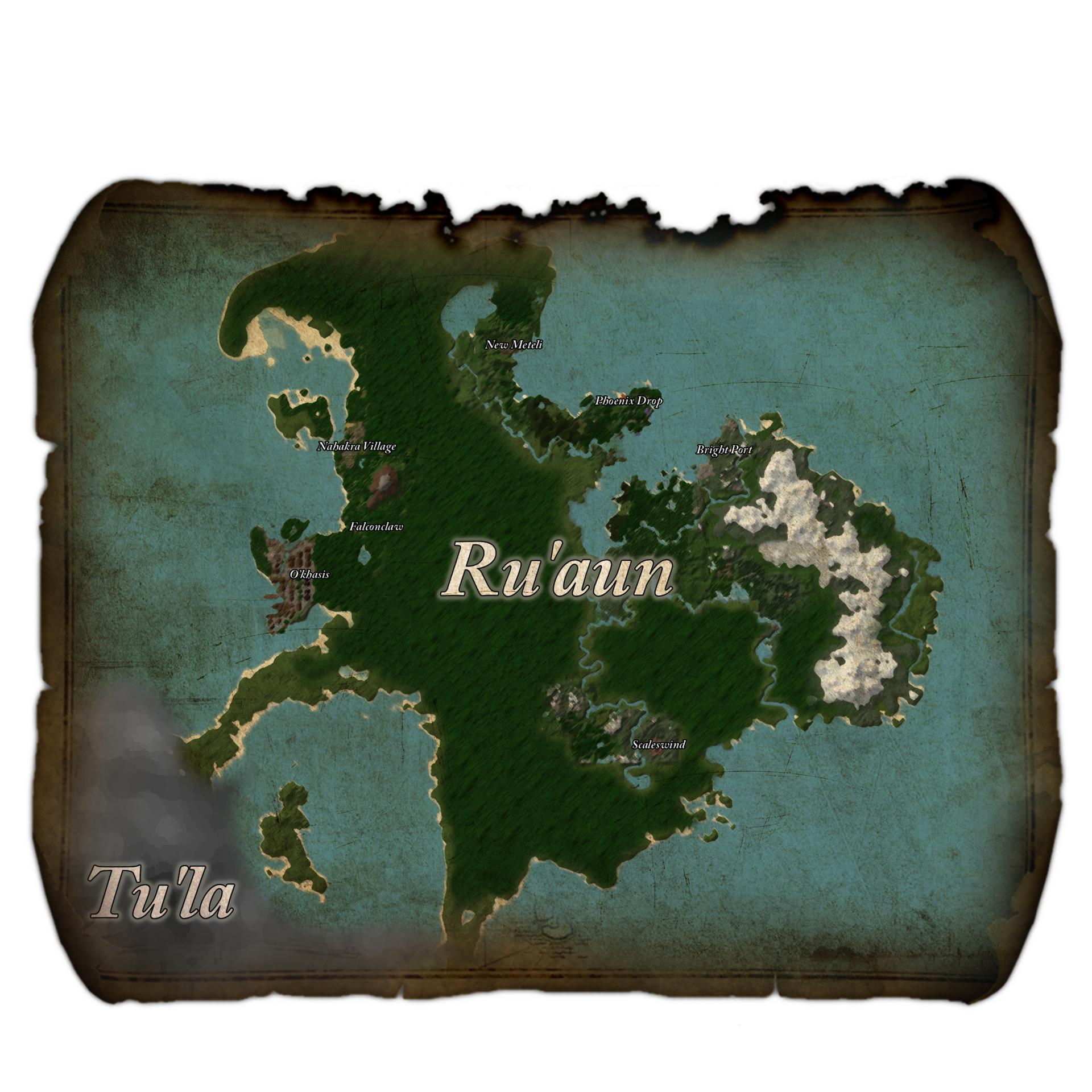 Geography Of MCD  Aphmau Wiki  Fandom Powered By Wikia