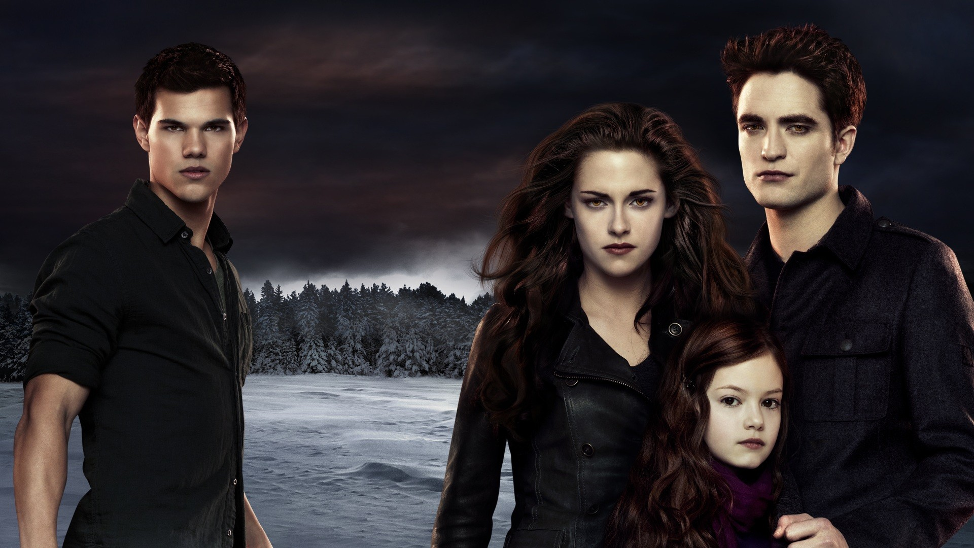 How Come Twilight is S...