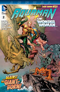Aquaman Vol 7 Annual-2 Cover-1