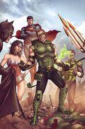 Justice League Vol 2-8 Cover-2 Teaser