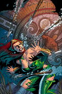 Aquaman Vol 7-33 Cover-1 Teaser