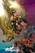 Aquaman Vol 7 Annual-2 Cover-1 Teaser