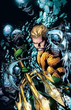 Aquaman Vol 7-1 Cover-1 Teaser