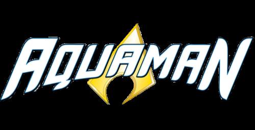 Image - Aquaman vol7 logo.png | Aquaman Wiki | Fandom ...