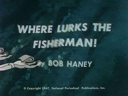 Fisherman title
