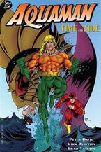 Aquaman Time and Tide 1 Cover-1