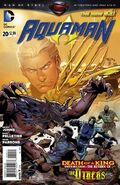 Aquaman Vol 7-20 Cover-1