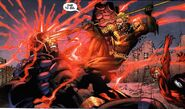 Aquaman Vs Darkseid