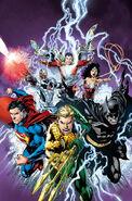 Justice League Vol 2-15 Cover-4 Teaser