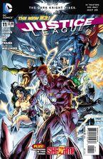 Justice League Vol 2-11 Cover-1