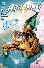 Aquaman Vol 7-26 Cover-1