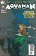 Aquaman Sword of Atlantis 52 Cover-1