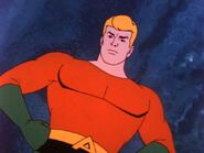 Animated aquaman 01