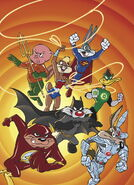 Justice League Vol 2-46 Cover-2 Teaser
