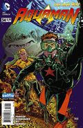 Aquaman Vol 7-34 Cover-2