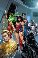 Justice League Vol 2-7 Cover-2 Teaser