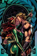 Aquaman Vol 7-42 Cover-1 Teaser