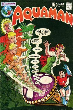 Aquaman Vol 1-55 Cover-1