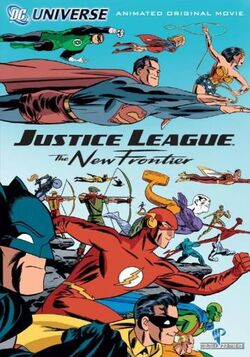 Tf org-Justice-League-The-New-Frontier-free-2008