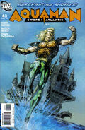 Aquaman Sword of Atlantis 43 Cover-1
