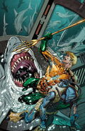 Aquaman Vol 7-28 Cover-1 Teaser