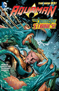 Aquaman Vol 7-33 Cover-1