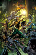 Aquaman Vol 7-9 Cover-1 Teaser