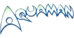 Aquaman Vol 6 logo